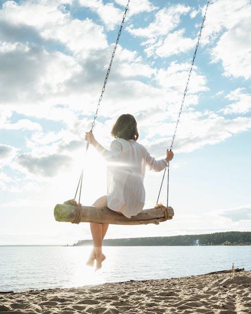 Безкоштовне стокове фото на тему «арматурний стрижень, берег моря, веселий»