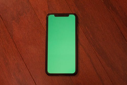 Free stock photo of branding, chroma key, green screen, iphone