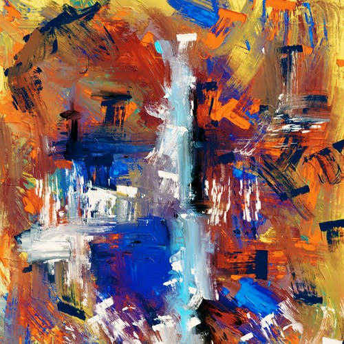 Gratis stockfoto met abstract, abstract expressionisme, abstracte achtergrond