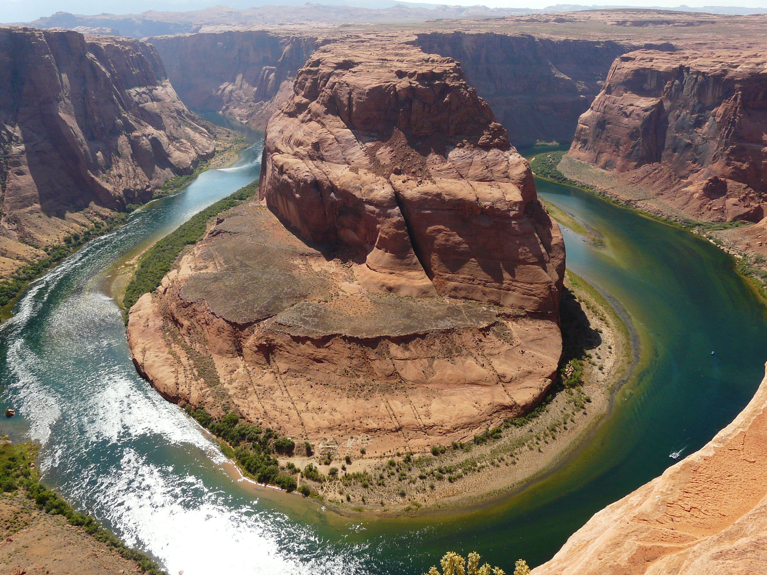 Horseshoe Bend Photo