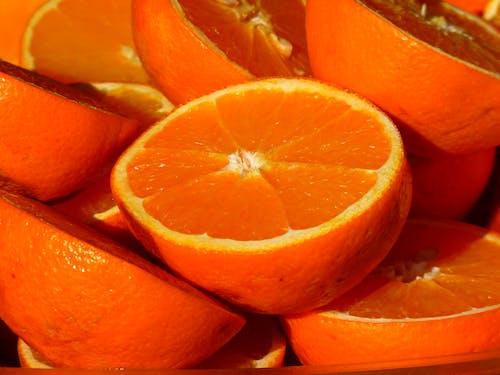 Fotobanka sbezplatnými fotkami na tému čerstvý, citrusové ovocie, dreň, jedlo