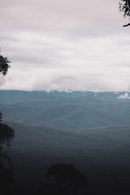 @戶外, 亞拉山脈, 全景 的 免費圖庫相片