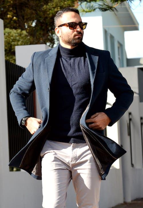 Kostenloses Stock Foto zu amir deganfar, amir modeln, dressman