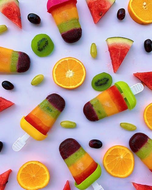 Immagine gratuita di assortito, caramelle, cibo