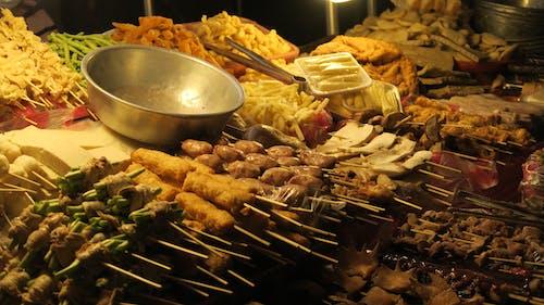 Free stock photo of food