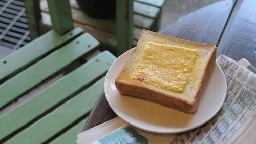 Free stock photo of toast