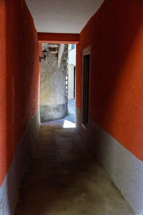Darmowe zdjęcie z galerii z architektura, budynek, cień