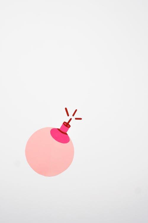 Kostenloses Stock Foto zu abbildung, abstrakt, brustkrebs