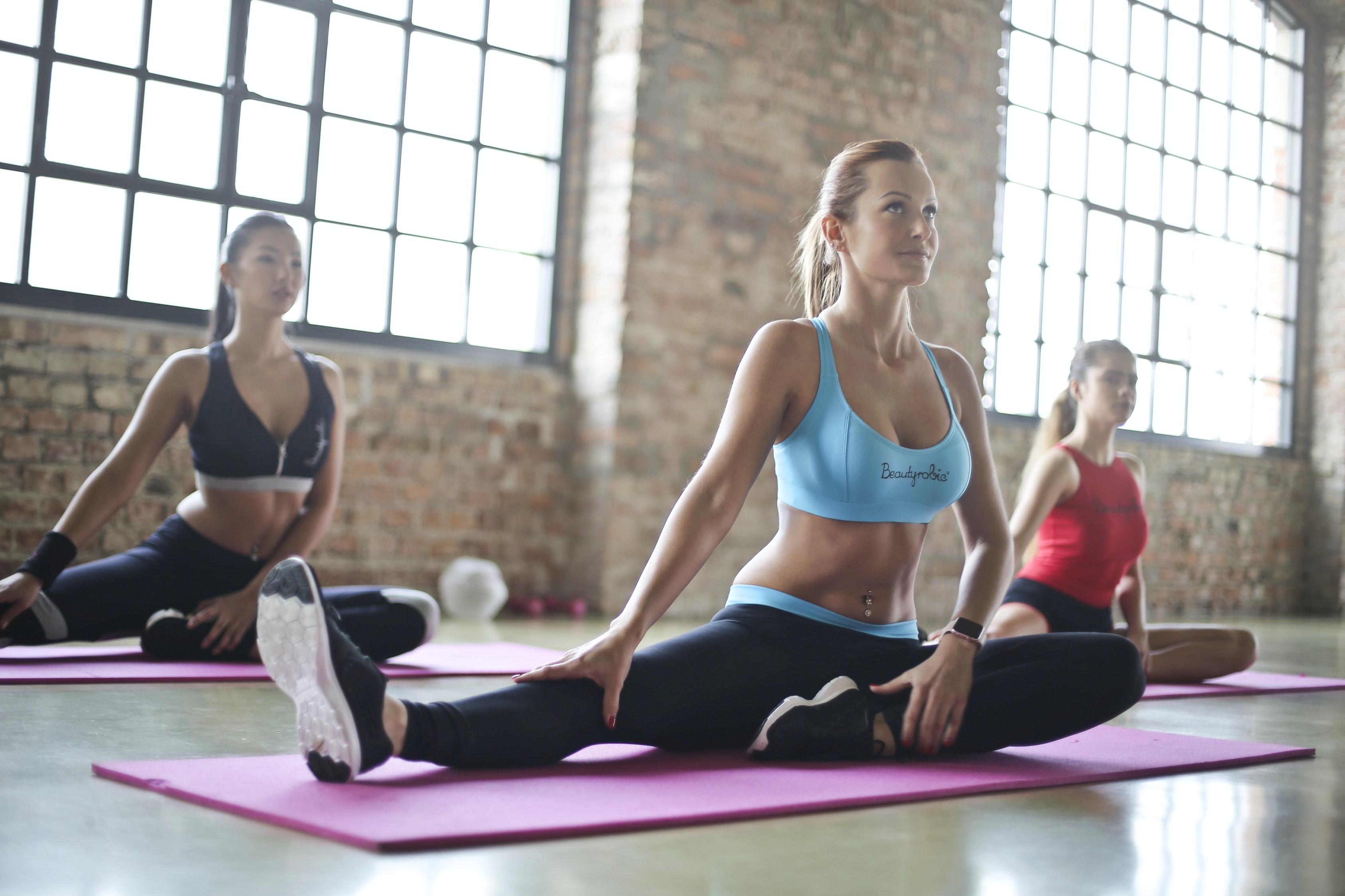 What is hata yoga