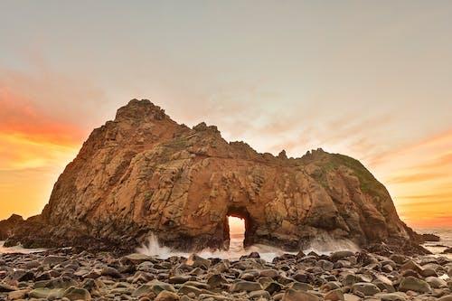 Základová fotografie zdarma na téma cestování, kámen, krajina