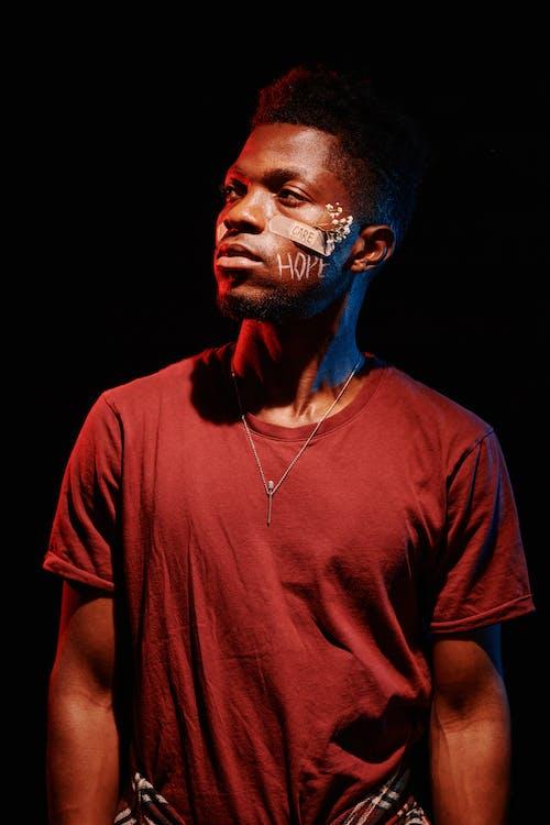Kostenloses Stock Foto zu afroamerikaner, aufführung, auftritt