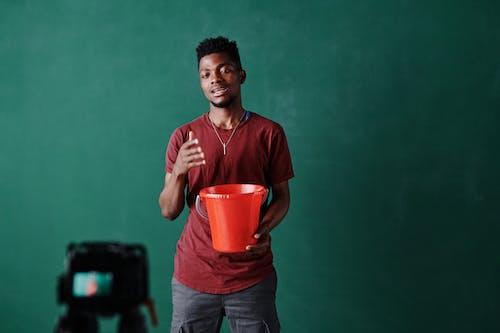 Kostenloses Stock Foto zu afroamerikaner, ausbildung, bildung
