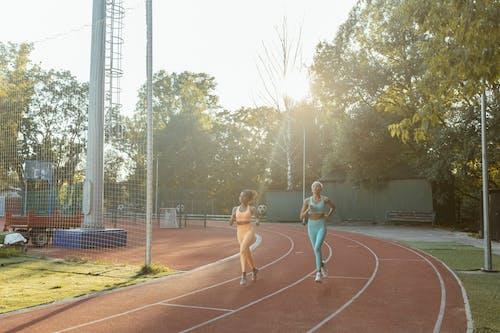 Бесплатное стоковое фото с бег, бежать, деятельность