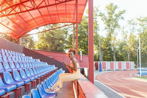 Free stock photo of action energy, activity, aerobics