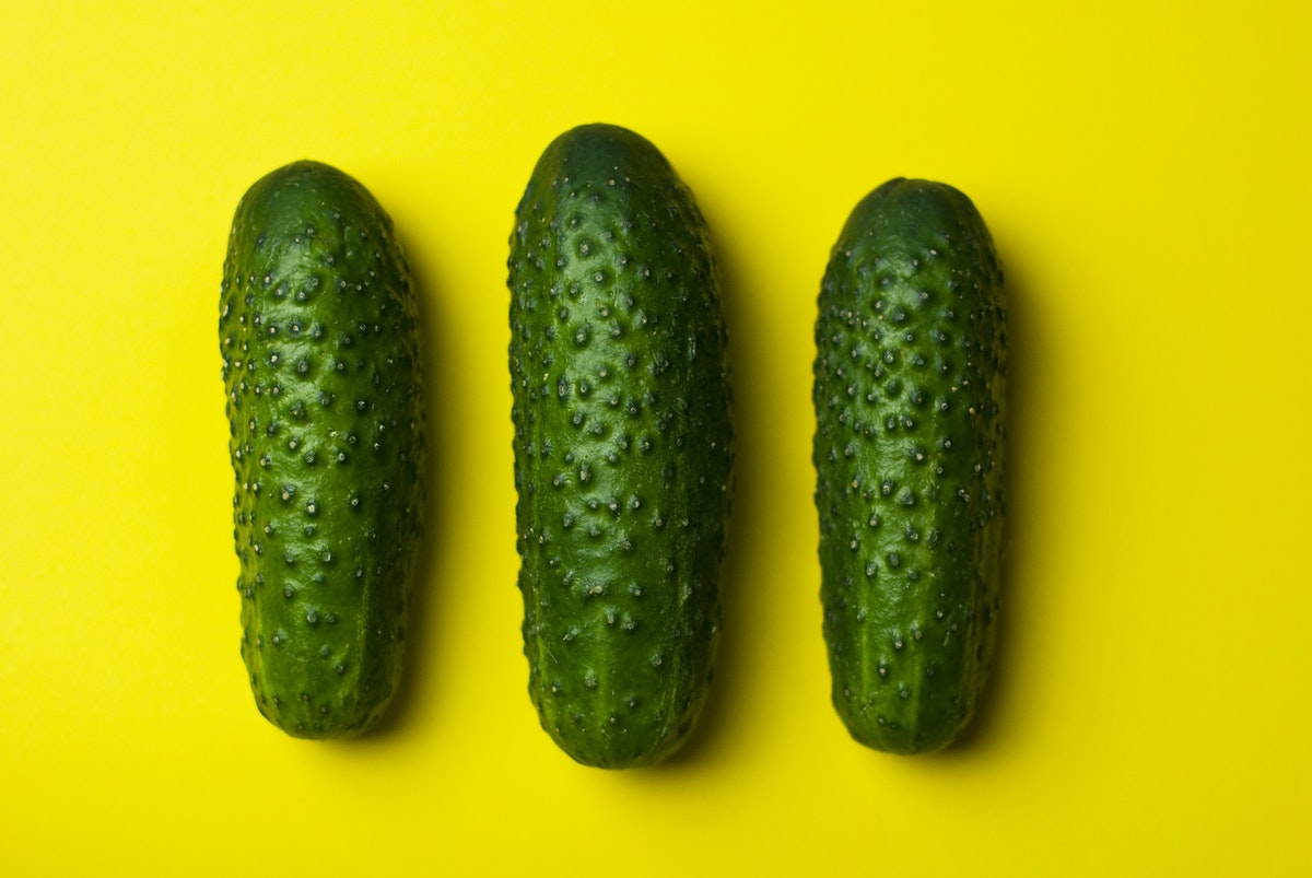 Free Stock Photo Of Cucumbers Food Gherkins