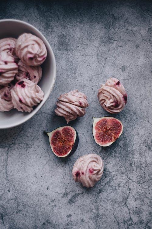 Kostenloses Stock Foto zu baiser, essen, frucht