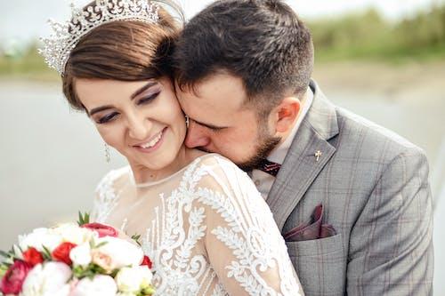 Imagine de stoc gratuită din adorabil, afecțiune, căsătorie