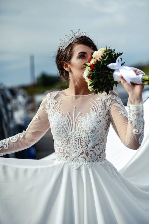 Imagine de stoc gratuită din adorabil, căsătorie, de mireasă