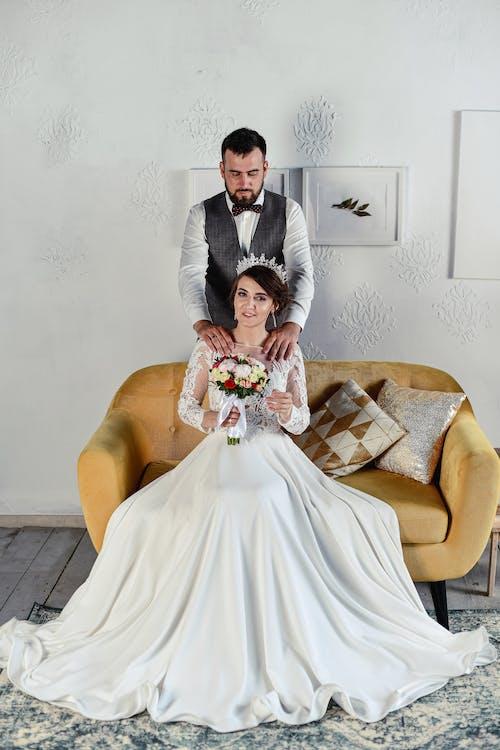 Imagine de stoc gratuită din adult, căsătorie, de mireasă