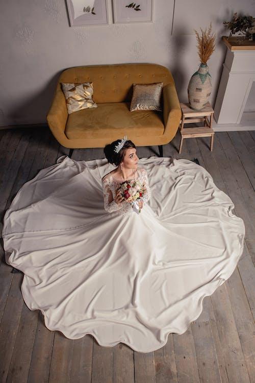 Imagine de stoc gratuită din canapea, confort, design interior