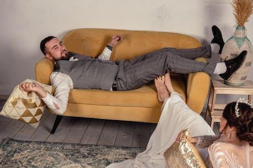 Imagine de stoc gratuită din adult, agrement, așezat