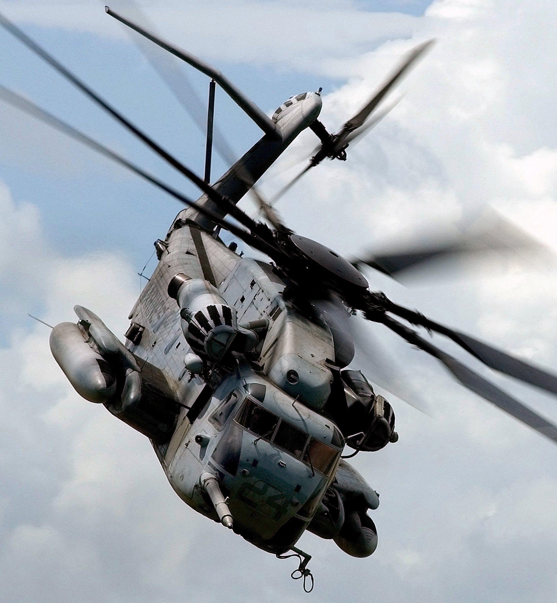 Foto d'estoc gratuïta de aviació, blau marí, Chopper, defensa