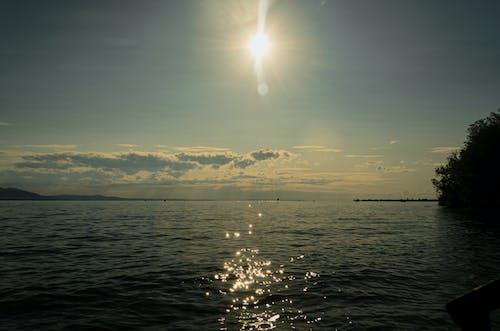 Free stock photo of adobe photoshop, beach break, evening sun