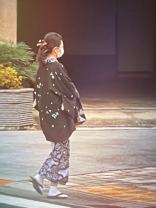 Darmowe zdjęcie z galerii z chodzenie, japonia, japoński