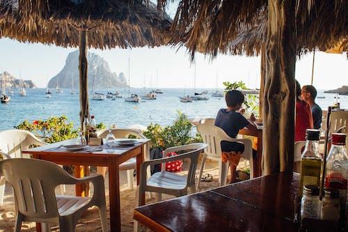Základová fotografie zdarma na téma jídlo, léto, oběd, pláž