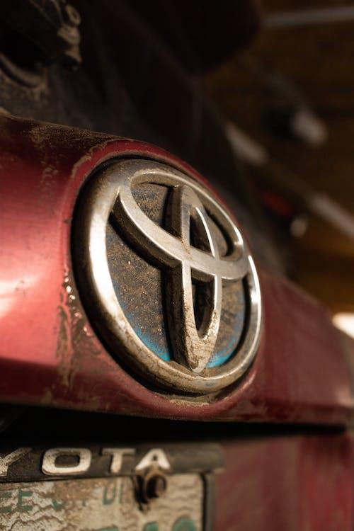 Fotos de stock gratuitas de chapa, emblema, insignia