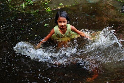 Ilmainen kuvapankkikuva tunnisteilla afrikkalainen amerikkalainen lapsi, kesä, kesällä tausta
