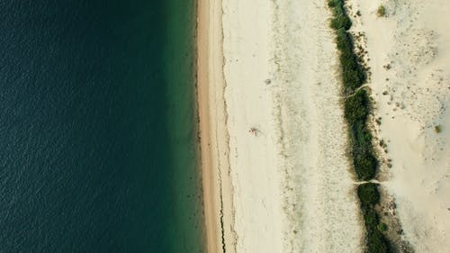 Photos gratuites de abstrait, amoureux de la plage, au-dessus de la mer