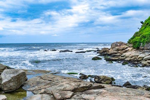 Бесплатное стоковое фото с cã © у, jkakaroto, natureza, nuvens