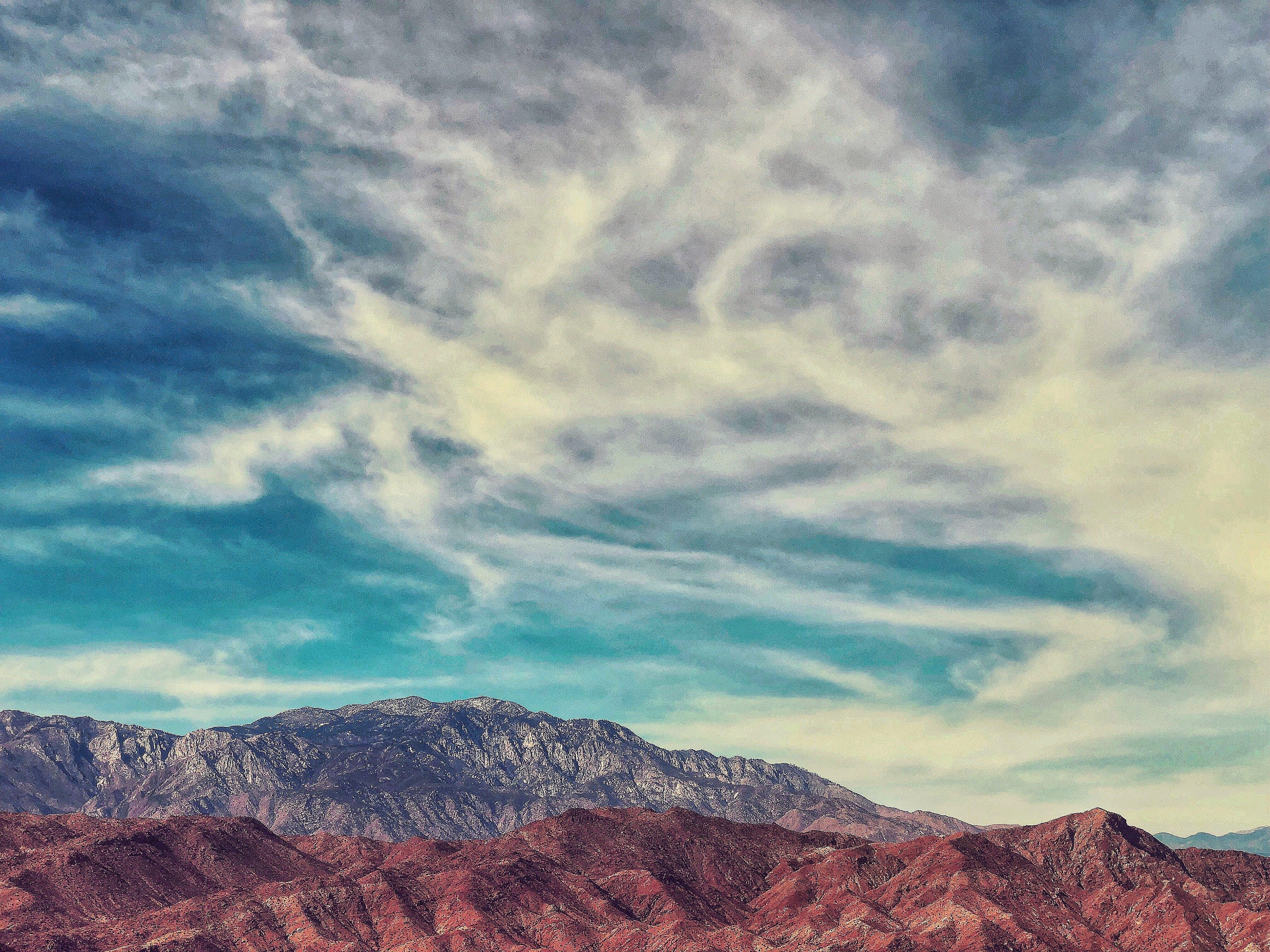 Δωρεάν στοκ φωτογραφιών με mobilechallenge, outdoorchallenge, βουνά, γεωλογία