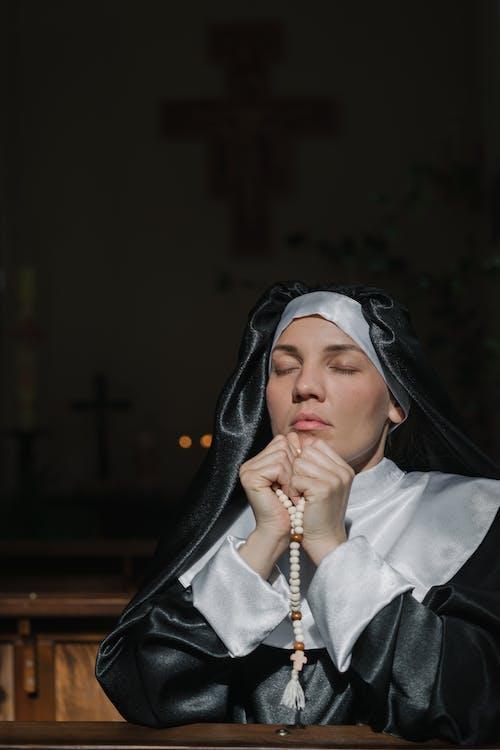 Free stock photo of bead, catholic, catholicism