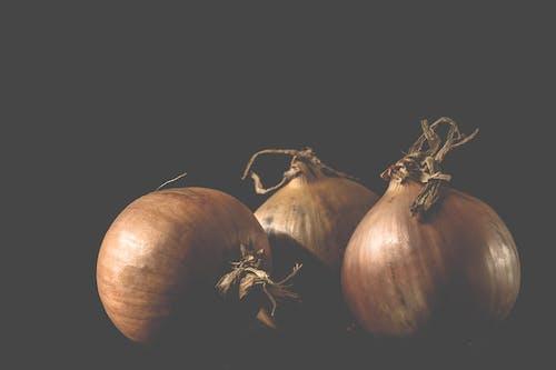 검은색 배경, 농업, 뿌리, 신선 채소의 무료 스톡 사진