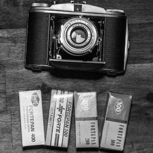 35毫米, 光圈, 光學, 取景器 的 免费素材照片