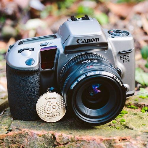佳能, 專業, 攝影, 相機 的 免费素材照片