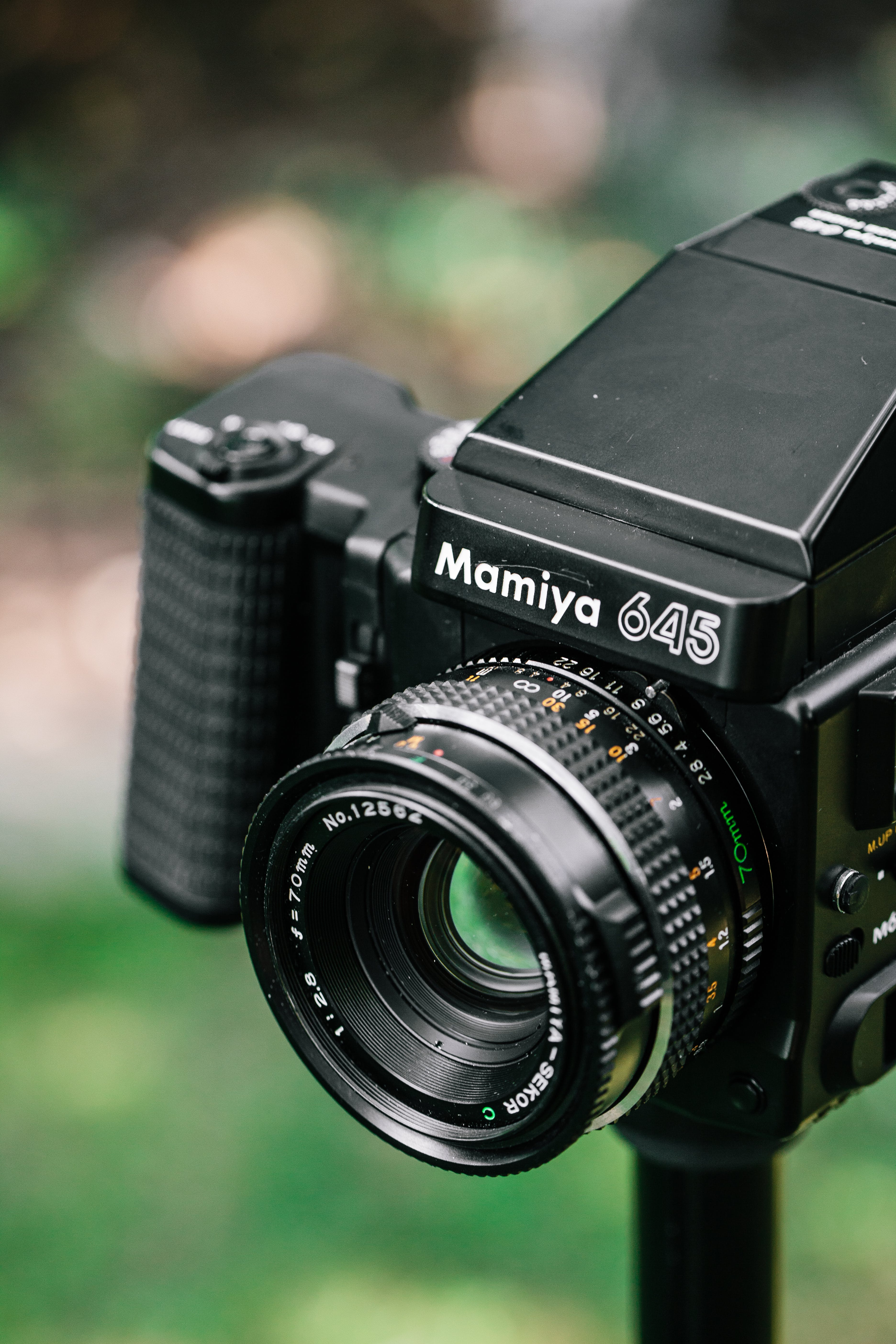 Free stock photo of analog, camera, electronic, film