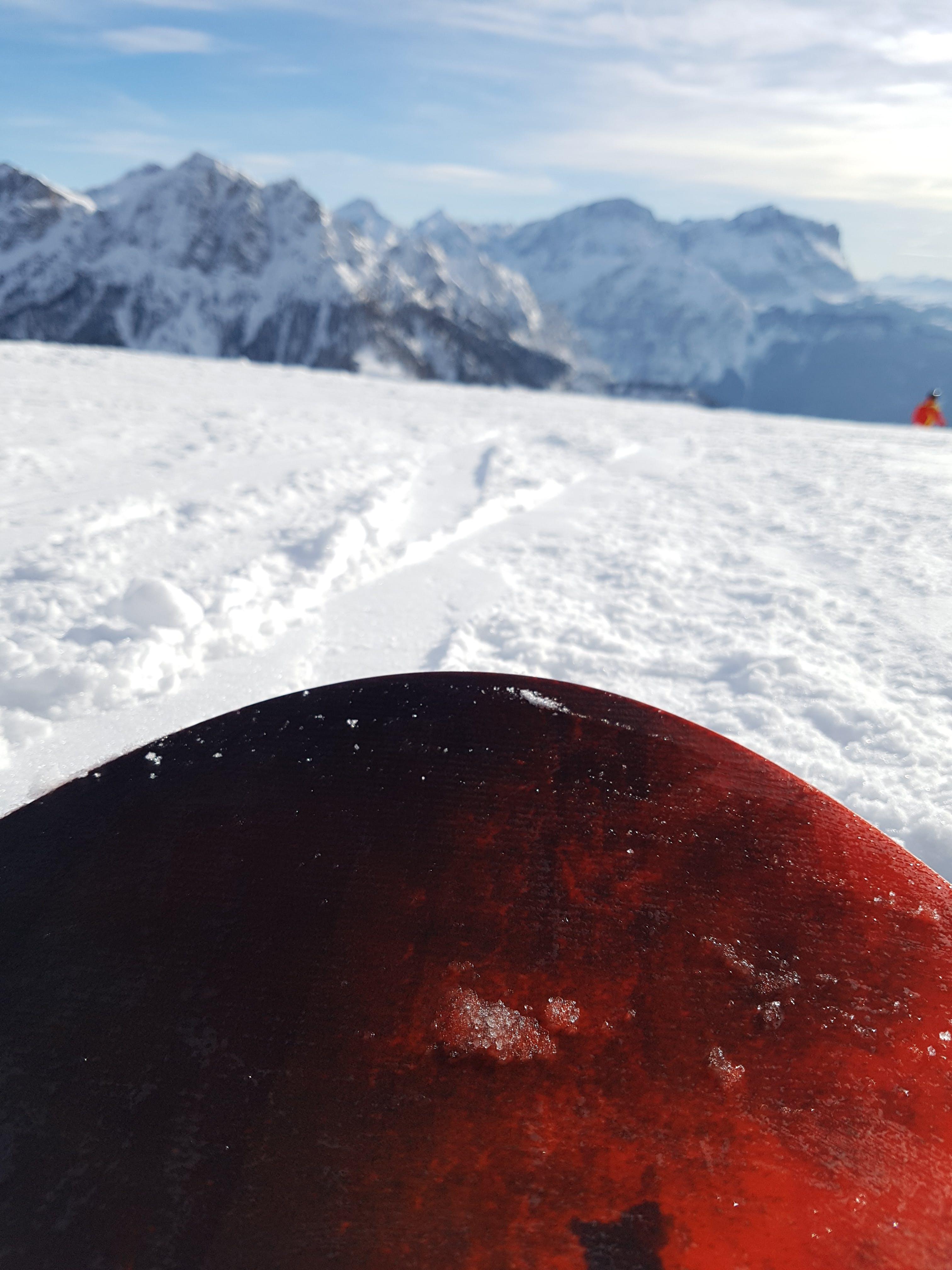 Photos gratuites de alpes, alpin, amusement, blanc