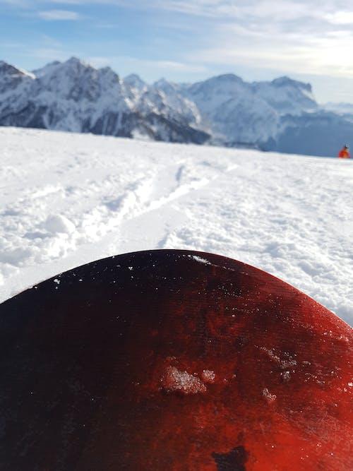 Imagine de stoc gratuită din alb, alb ca zăpada, Alpi, alpin