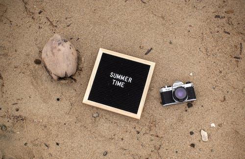 Photos gratuites de antiquité, appareil photo analogique, cacao