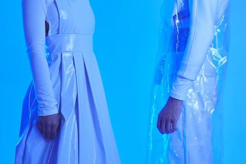 Gratis stockfoto met blauw, conceptueel, doorzichtig