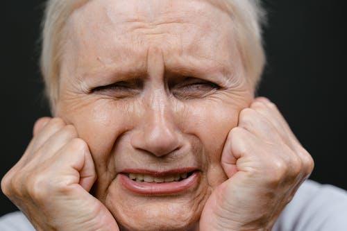 Fotos de stock gratuitas de adulto, anciano, dolor