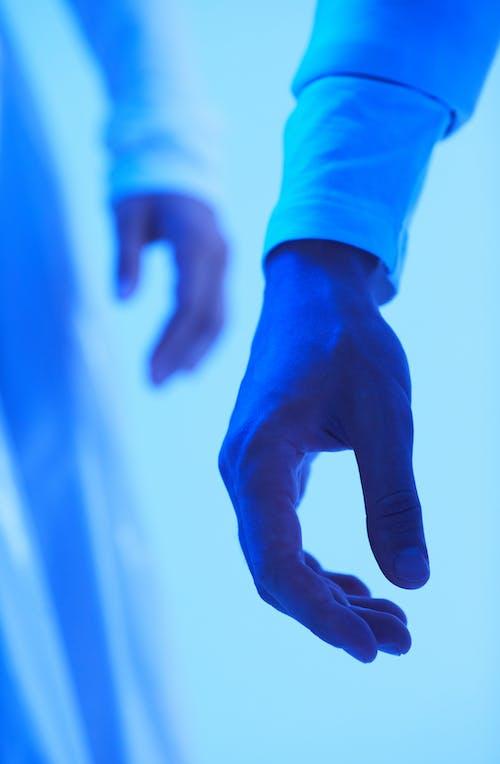 Gratis stockfoto met blauw licht, conceptueel, futuristisch