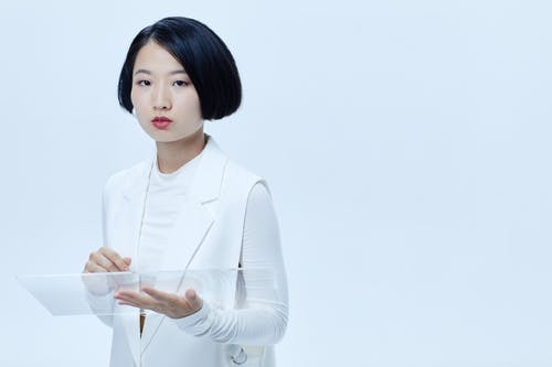 Free stock photo of artificial intelligence, asian, automation
