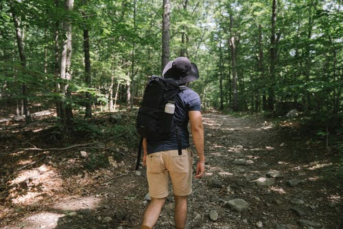 Free stock photo of adventure, backpacker, exploration