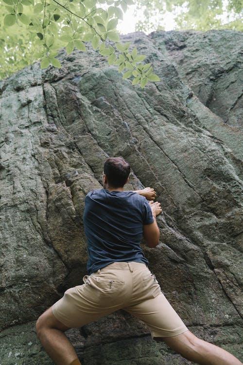 Gratis stockfoto met avontuur, beklimmen, bergbeklimmen