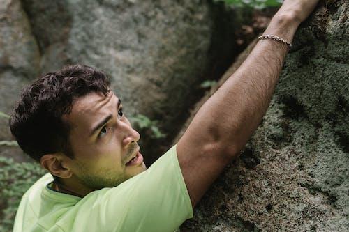 Gratis stockfoto met avontuur, beklimmen, beklimming