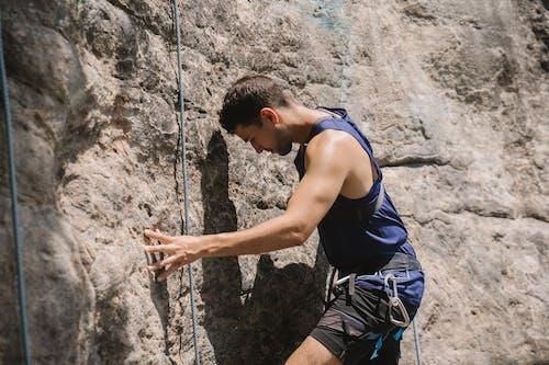 Free stock photo of action energy, adventure, challenge